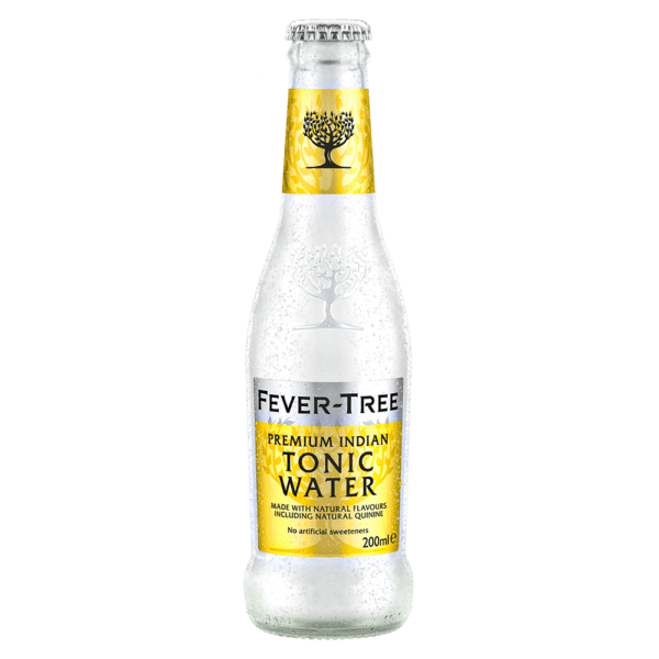 Fever Tree Indian Tonic Gin Spot