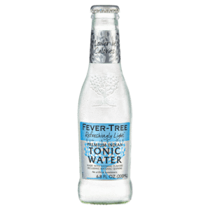 Fever Tree Light Tonic Gin Spot