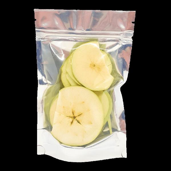 Liofilizirana jabolka Majini hrustljavcki Gin Spot