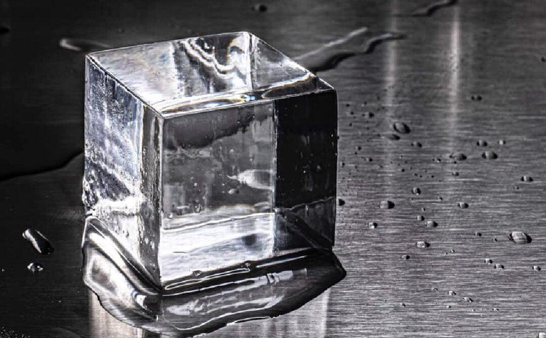 Zakaj je led tako pomemben?